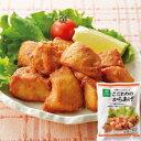 【冷凍】【秋川牧園の冷凍食品】こだわりのからあげ