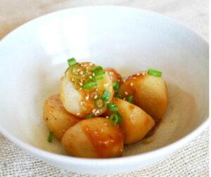 ★たいようのレシピ集★(レシピのみのご紹介です。ご注文はできません)里芋の味噌煮レシピ