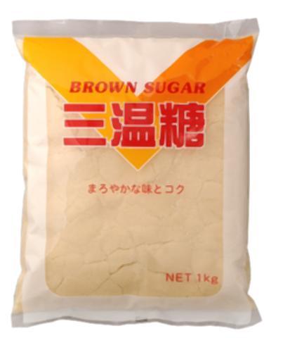 ■【ムソー】三温糖1kg