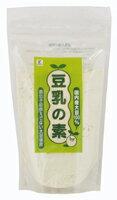 ●【オーサワ】豆乳の素(国産大豆使用)150g