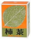 ■【ムソー】(生化学研究所)柿茶〈T.B〉4g×36