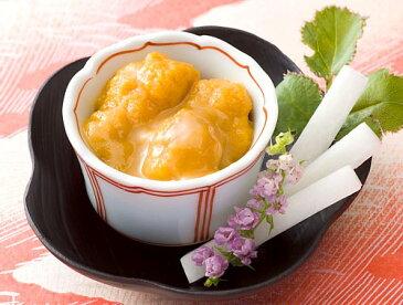 【冷凍】【平成31年】■ムソーおせち)北海道産 粒うに 60g