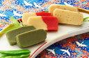 商品画像:諸国うまいものめぐり 大器食品館の人気おせち楽天、【平成30年】■ムソーおせち)なま麩(紅白・ごま・よもぎ) 各120g  ※冷蔵