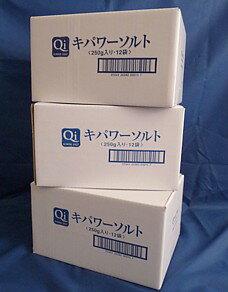 ★! IPower salt 250 g < 36 piece set > (HZ)