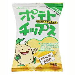 Potato chips (usushio) 60g(HZ)