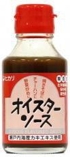■【ムソー】(ヒカリ)オイスターソース115g