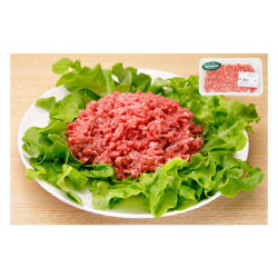 Pork (sauteed pure Shonan South) in Yorkshire on minced meat 200 g