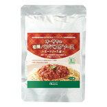-Osawa organic Vege pasta sauce (sauce) 140 g