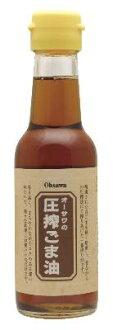 -Pressed sesame oil 140 g