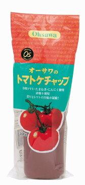 ●【オーサワ】 オーサワのトマトケチャップ 300g