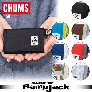 1bd40459dcd6 チャムス(CHUMS) メンズ二つ折り財布 | 通販・人気ランキング - 価格.com