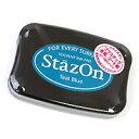 Stazon-blue