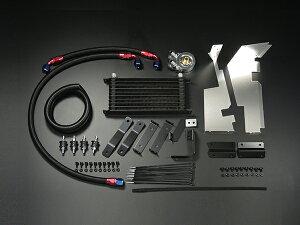 スイフトスポーツ(ZC32S)用オイルクーラーパッケージ