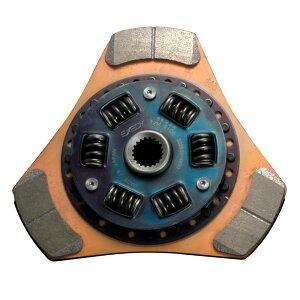 クラッチ【メタルクラッチディスク】スイフトスポーツ(HT81S)/スイフト(Z#11S)用*レビューを書いて送料・代引手数料無料!【322500-4350M】