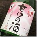 ▼東北一の大河、「北上川」が流れる盛岡の代表的な蔵元「菊の司」の甘口酒。日本酒度がマイナ...