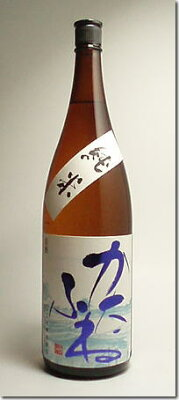 新潟の日本酒でも かたふね は淡麗辛口タイプではなく、ふっくらとした丸みと風味に調和した甘...