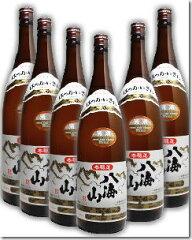 製造年月日が新しい!当店では 八海山 本醸造 1800ml×6本セットをより新鮮な状態で出荷してい...