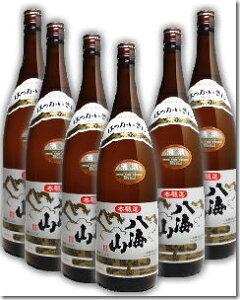 製造年月日が新しい!当店では 八海山 特別本醸造 1800ml×6本セットをより新鮮な状態で出荷し...
