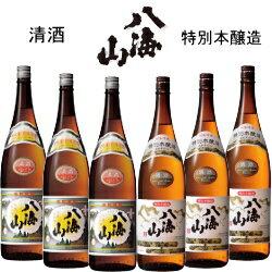 日本酒, 飲み比べセット  1800ml3 1800ml3