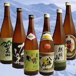 ▼お燗酒でも冷酒でも楽しめる新潟の日本酒セット!ギフト対応もお任せ下さいませ。【送料無料...
