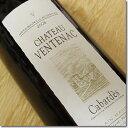 シャトー・ヴァントナックMis en Bouteille au ChateauChateau Ventenac ''Le Carla'' フランス A.O.C.カバルデス赤ワイン[ミディアムボディ]