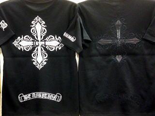 BE AMBITION クロス&トライバル 半袖リブ織Tシャツ ビー・アンビション【コンビニ受取対応商品】