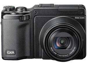 【新品】 RICOH デジタルカメラ GXR+P10KIT 28-300mm 170550