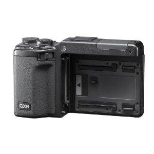 【新品】 RICOH デジタルカメラ GXR ボディ