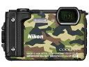 Nikon デジタルカメラ COOLPIX W300 GR ...