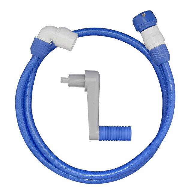 散水・潅水用具, その他  1.5m12(FJ) QR204FJ1 takagi 2