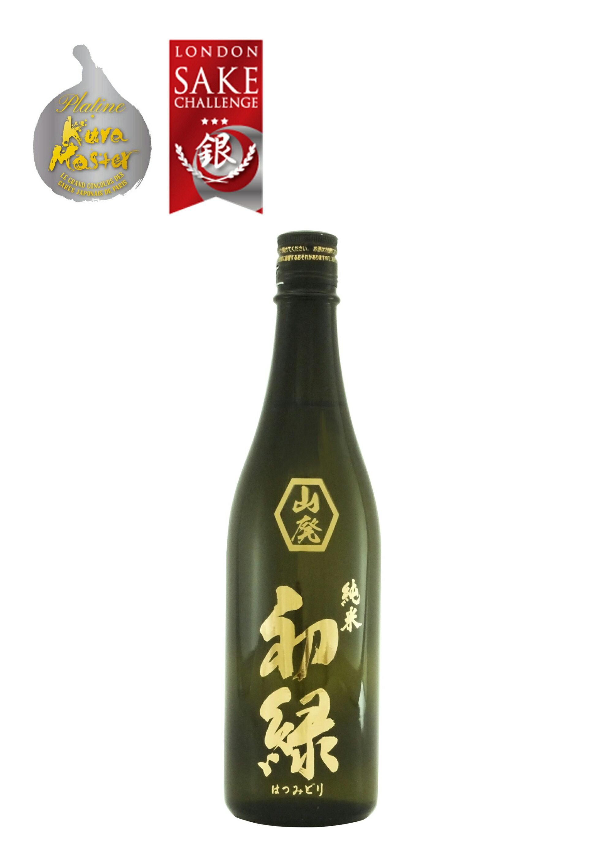 日本酒, 純米酒  720ml02P02Mar14 Kura Masuter 2019