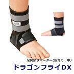足関節サポーター