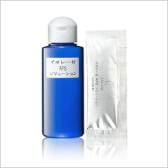 7%の高濃度ビタミンCでハイレベルな集中ケアをイオレーゼAPSソリューション(機能性化粧液)80ml