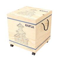 送料無料並行輸入品KAPLA魔法の板カプラ1000