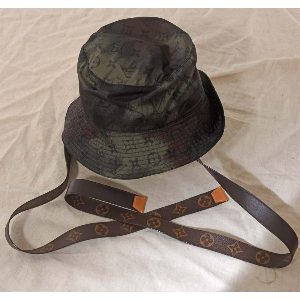 メンズ帽子, ハット LOUIS VUITTON MP2725 58cm