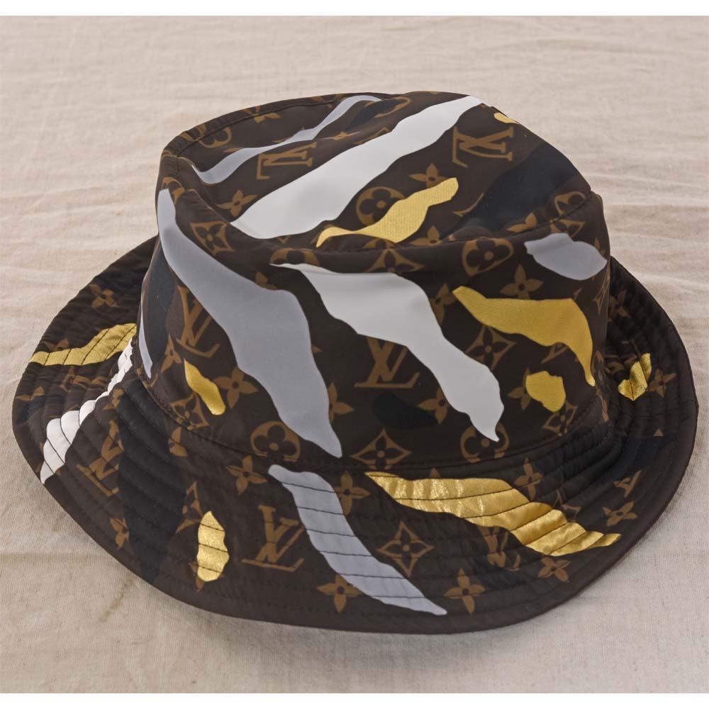 メンズ帽子, ハット LOUIS VUITTON M76232 S
