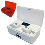 【ケーブルレスタッチ操作】BluetoothイヤホンG10送料無料ハイレゾヘッドホン超軽量ワイヤレス防水マイク