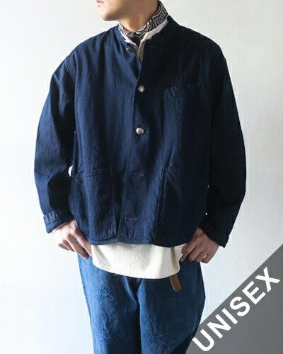 メンズファッション, コート・ジャケット KAPITAL 8ozIDGIDG EK-604 ()