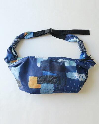 男女兼用バッグ, ボディバッグ・ウエストポーチ KAPITAL BORO BAG EK-946
