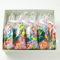 バレンタインデーにおすすめ【新宿高野】インターネット限定商品/フルーツチョコレート5入セットEA