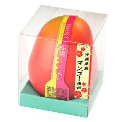 季節限定販売 果実ピュアゼリー【新宿高野】果実ピュアゼリー:沖縄マンゴー