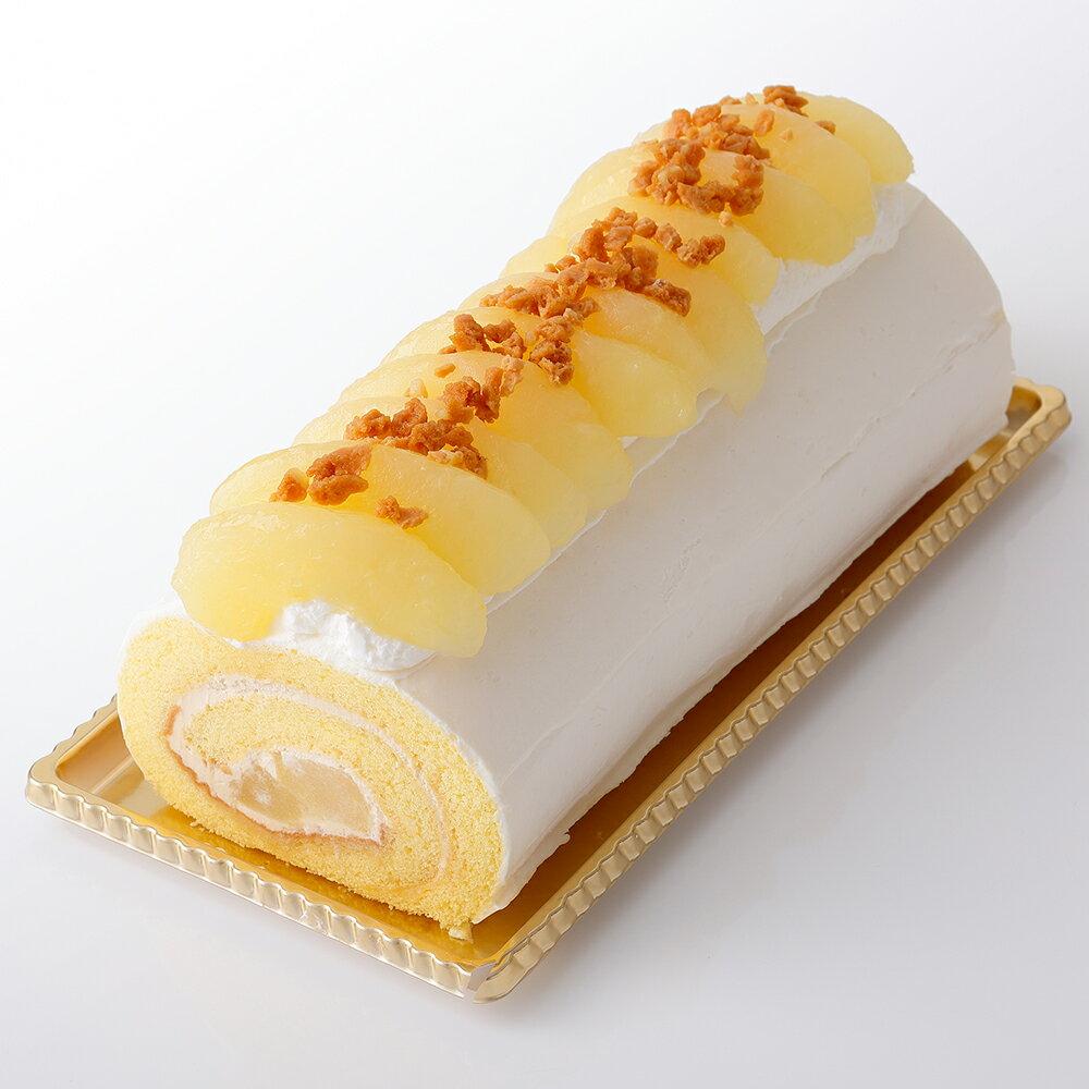 ケーキ, ロールケーキ  Fruity