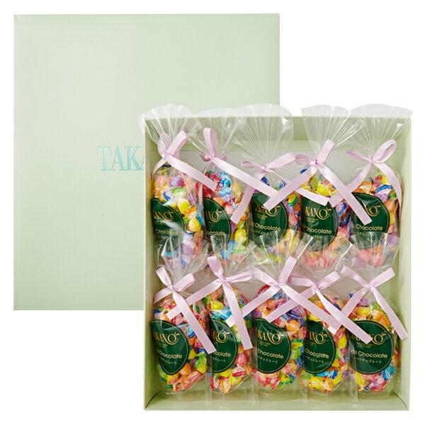 公式 新宿高野フルーツチョコレート10入EA#29100(プレゼント袋付)|チョコレートフルーツギフトチョコお取り寄せスイーツ