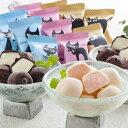 イーペルの猫祭りプチチョコアイス...