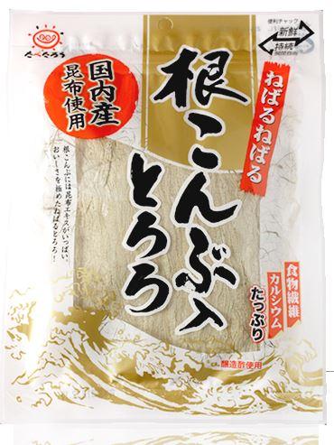 前島食品 根こんぶ入とろろ 38g×20袋 同梱分類【A】