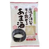 【送料無料】伊豆フェルメンテお湯を注いですぐ飲めるあま酒 50g×5×12袋入同梱分類【A】※メーカー在庫品薄の為、1月22日以降発送予定です。
