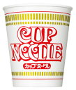 日清食品 カップヌードル 20入