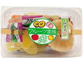 (本州送料無料!同梱不可!)タカオカ フルーツ家族 410g×(15×6)90入.:ゆっくんのお菓子倉庫