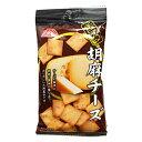 (本州送料無料) 前田製菓 38g胡麻チーズ 20入 (Y80) その1