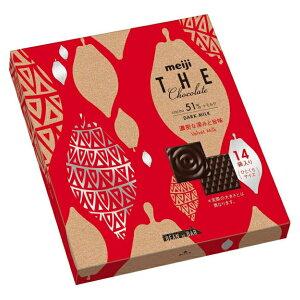 ザ・チョコレート 濃密な深みと旨味ベルベットミルク BOX